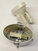 Meteostanice WXR - srážkoměr