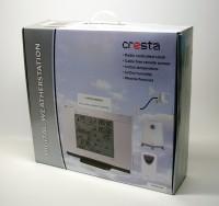 Meteostanice WXR - krabice