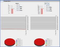 Meteostanice WXR - Weather Capture 1.4