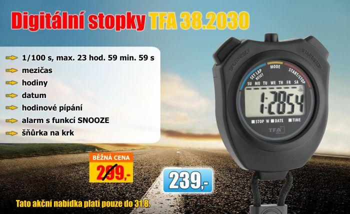 Stopky TFA 38.2030