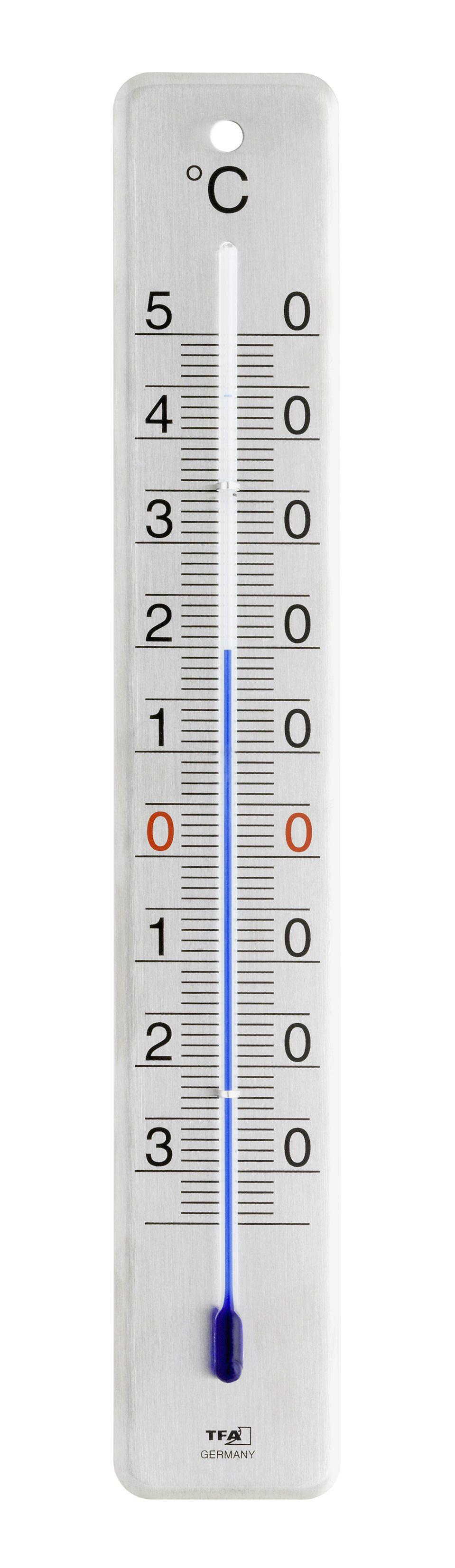 Nástěnný teploměr TFA 12.2046.61