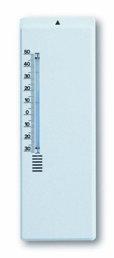 Nástěnný teploměr TFA 12.3004.02 vhodný pro reklamní potisk