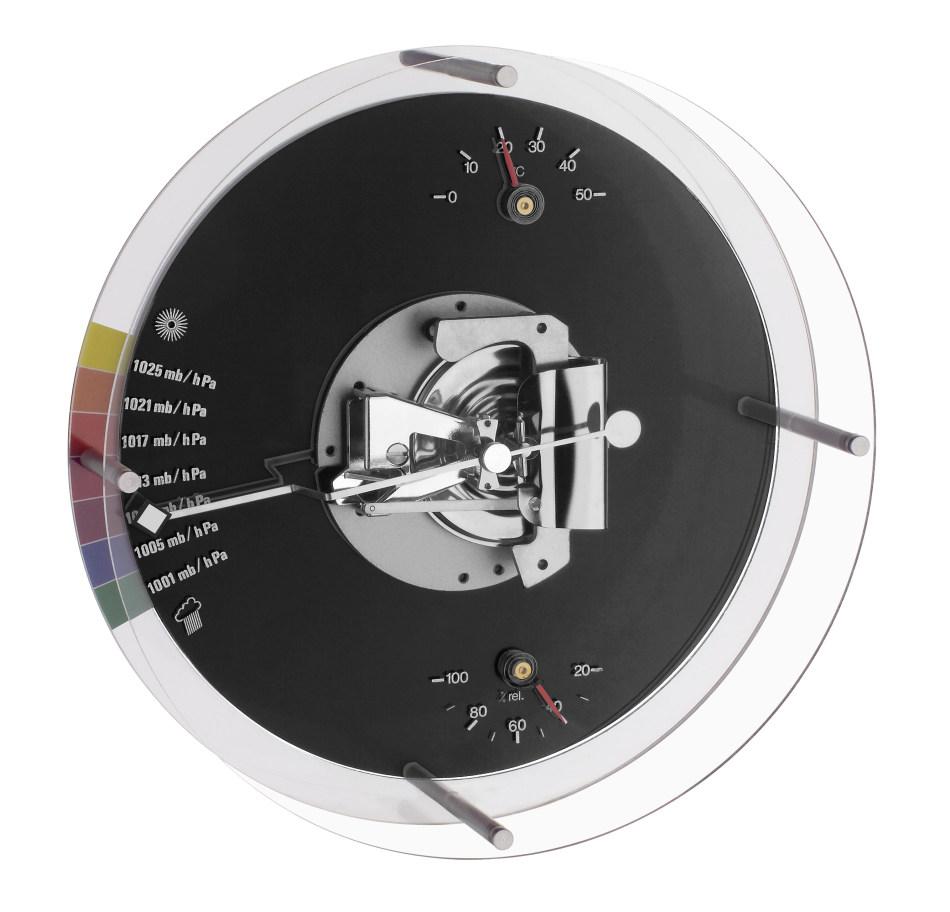 Meteostanice TFA 20.2049 COSMO