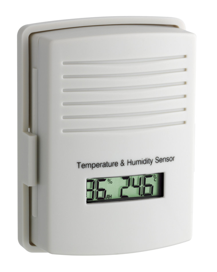 Bezdrátové čidlo teploty a vlhkosti TFA 30.3166