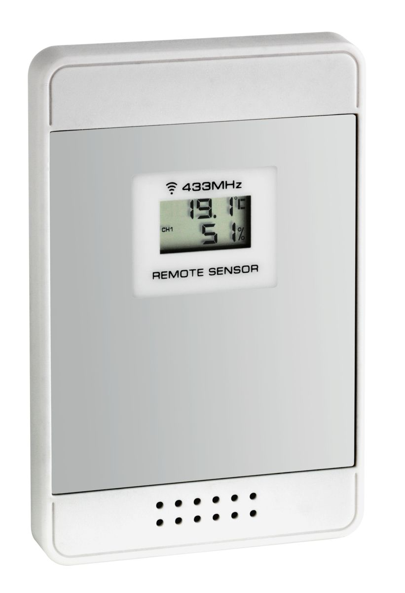 Bezdrátové čidlo teploty/vlhkosti TFA 30.3209.02