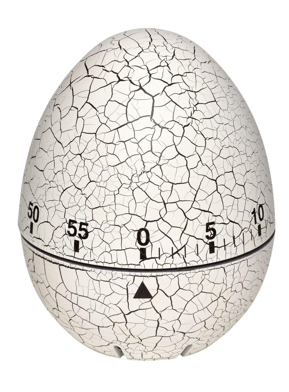 Kuchyňská mechanická minutka TFA 38.1033.02 - vajíčko bílé