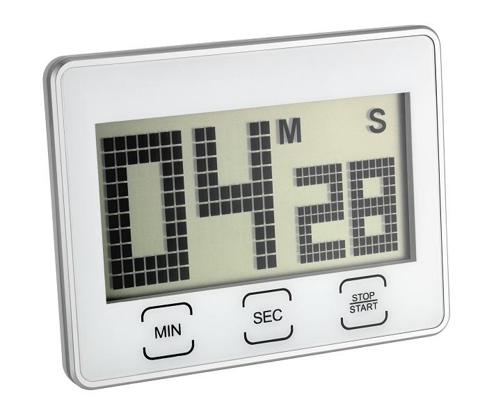 Minutky - časovač a stopky TFA 38.2027