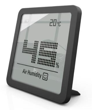 Monitorujte klima v domácnosti stylově se SELINOU little a budete vždy v  obraze 7eb38a48a9