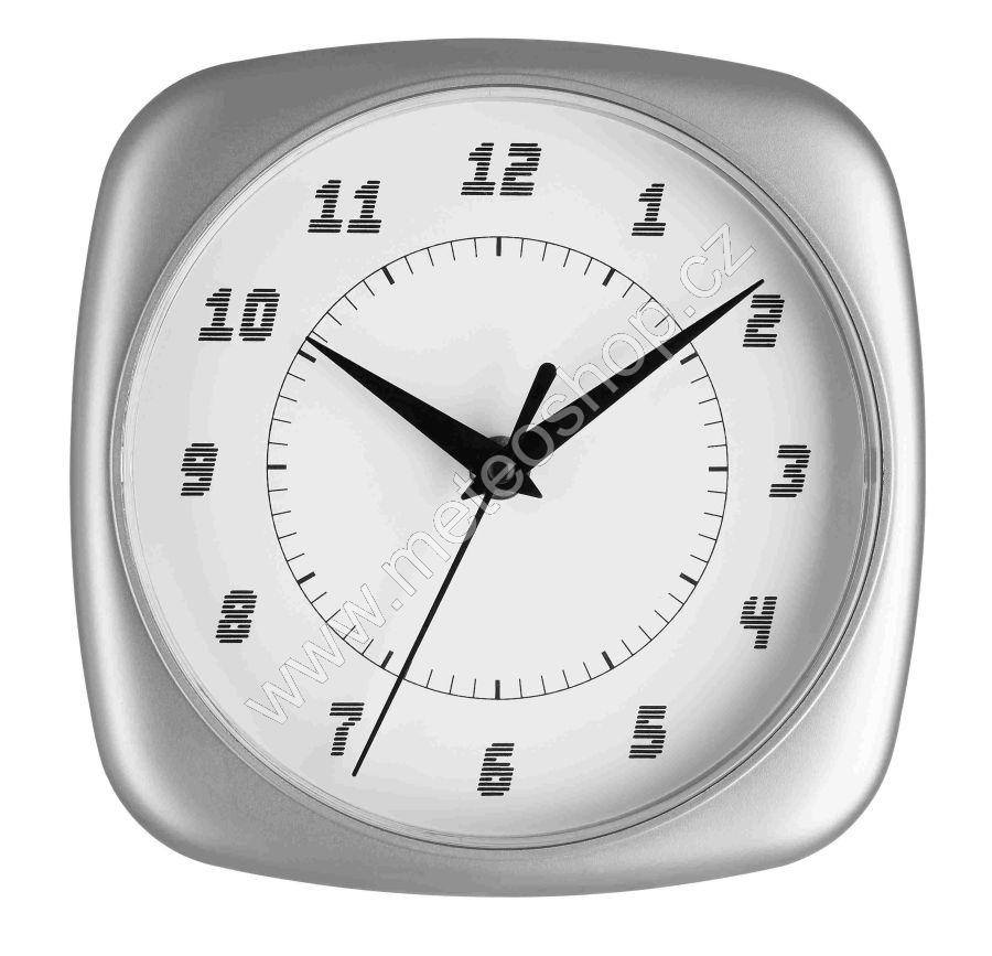 Nástěnné hodiny TFA 98.1074.54