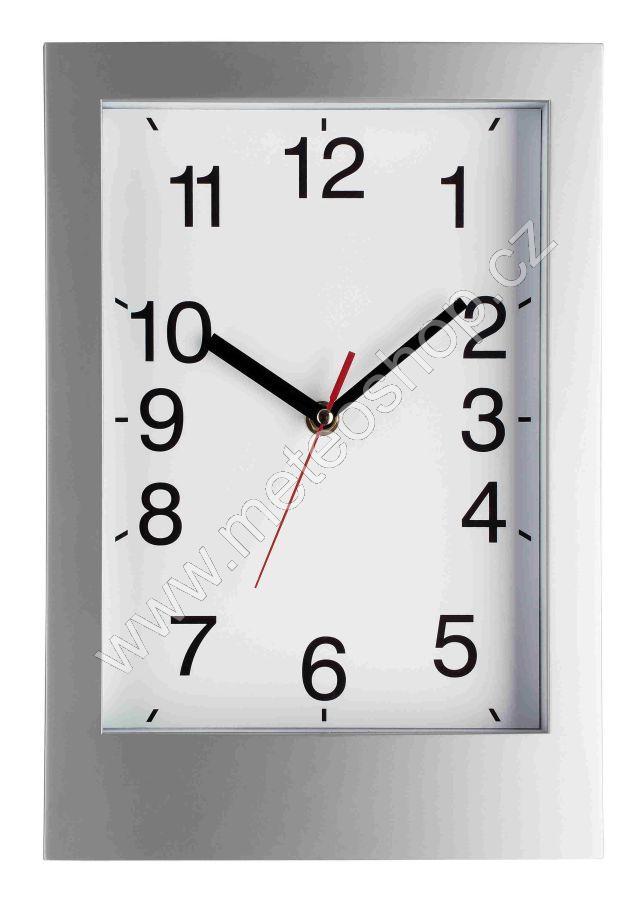 Nástěnné hodiny TFA 98.1076
