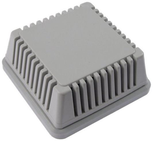 TMW I: Interiérový teplotní senzor pro TME Radio
