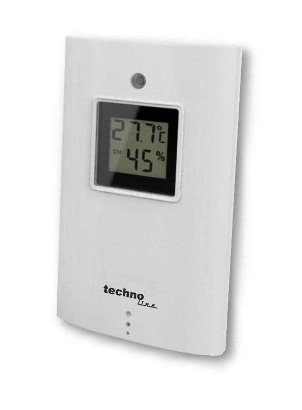 Bezdrátové čidlo pro měření teploty a vlhkosti TX70DTH