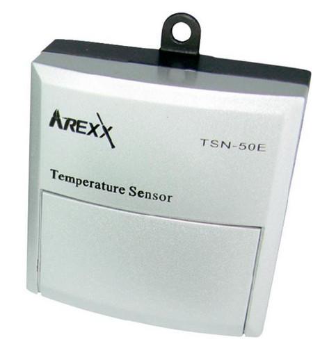 Bezdrátové čidlo na měření teploty TSN-50E