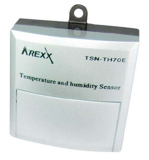 Bezdrátové čidlo na měření teploty a vlhkosti TSN-TH70-E