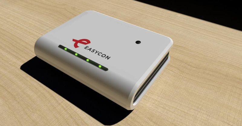 SmartStation - stanice pro měření teploty, vlhkosti a osvětlení s připojením přes Wi-Fi