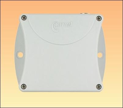 Jednokanálový teploměr s připojením na ethernet P8511 + kalibrační list