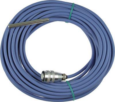 Kabelový senzor teploty - délka 1 m