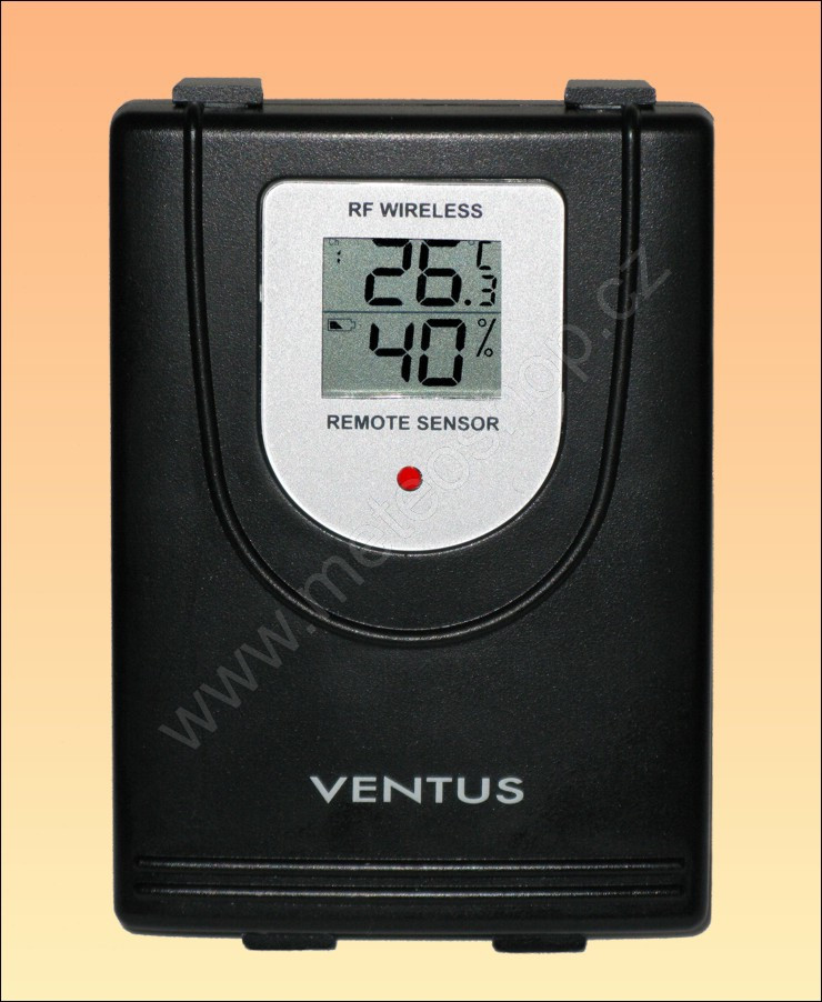Bezdrátové čidlo Ventus 044