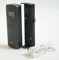 Venkovní T/H senzor - kabelový senzor, instalační držáček