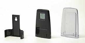 Venkovní senzor - jednotlivé díly