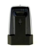 Venkovní senzor - pohled ze zadní strany