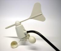 Meteostanice WXR - anemometr